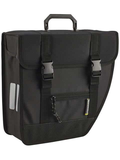 Basil Tour Single Seitentasche rechts schwarz
